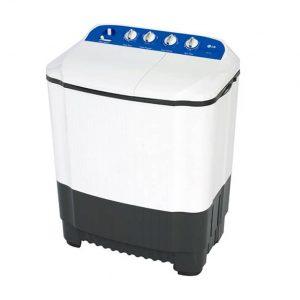 LG 10kg Roller Jet Twin Tub Manual Washing Machine - WP-1400R