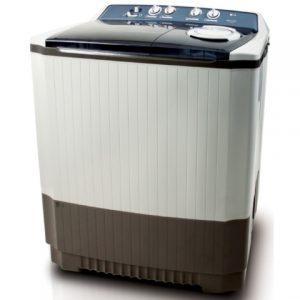 LG 11kg Roller Jet Twin Tub Manual Washing Machine - WP-1460R
