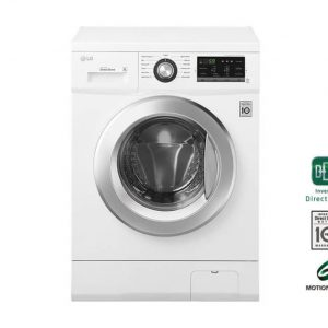 LG 6.5kG Automatic Washing Machine Front Loader- F2J3WDNPO