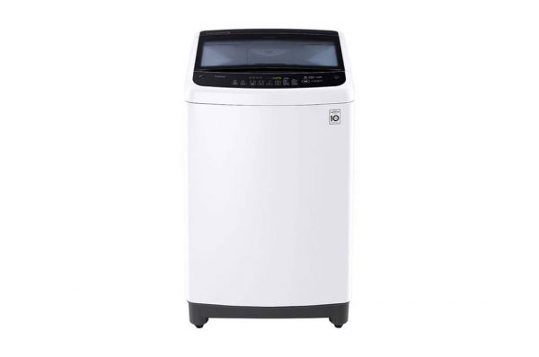 LG 8Kg Top Load Automatic Washing Machine with Smart Inverter-T8588NEHVAC
