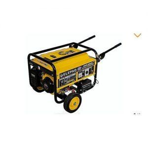 Elepaq Generator SV 6800E2