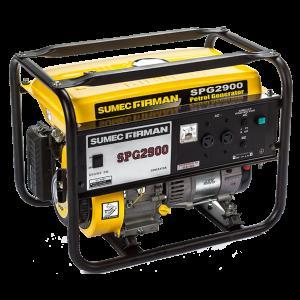 Sumec Firman Generator SPG 2900