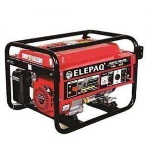 Elepaq Generator EC 6800CX