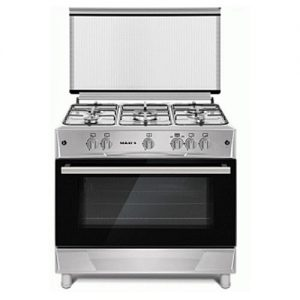 Maxi Standing Gas Cooker 60*90