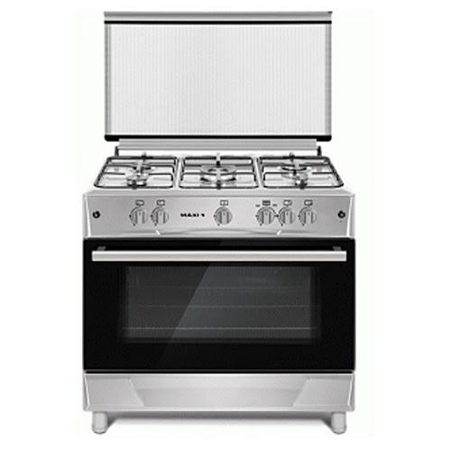 Maxi Standing Gas Cooker 60*90