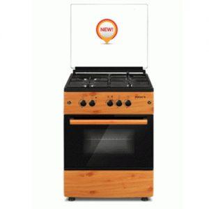Maxi Standing Gas Cooker 60*60