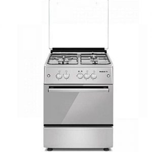 Maxi Standing Gas Cooker 60*60