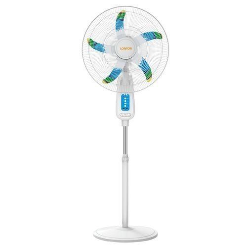Lontor 18 Rechargeable Stand Fan