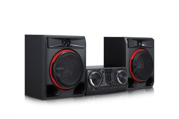 LG xboom 65cl Home theater