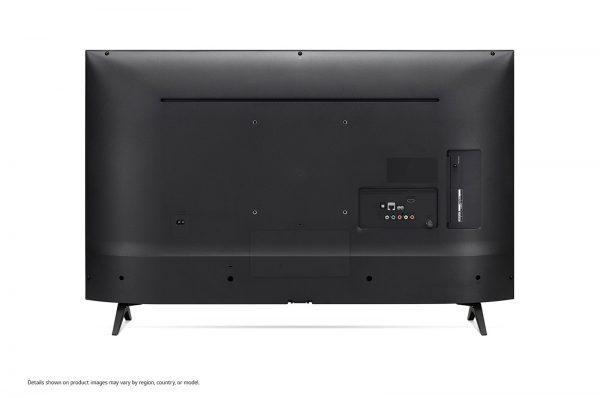 LG UHD TV Smart 4K TV - UM7340
